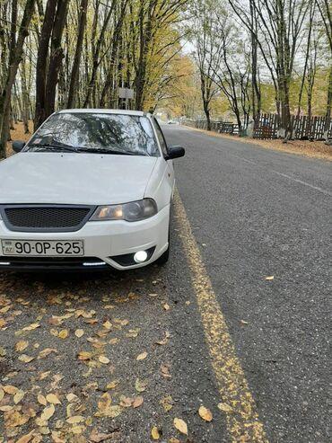 Daewoo Nexia 1.5 l. 2011 | 3446600 km
