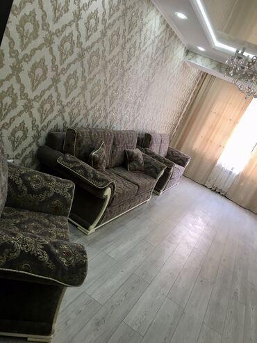 сда в Кыргызстан: Сдается квартира: 3 комнаты, 120 кв. м, Бишкек