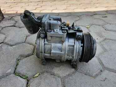 Копрессор кондиционера на 119 мотор