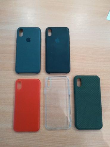 Maskice za iPhone X-XS - Pozega