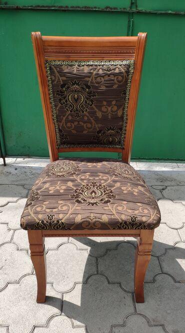 Продам 6 стульев. Цена договорная