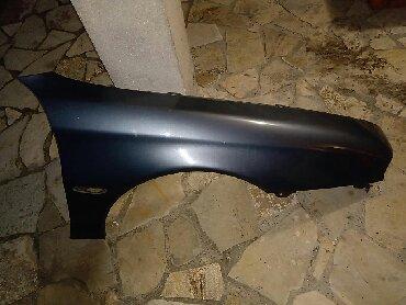 Alfa-romeo-166-2-5-mt - Srbija: Prednje krilo za alfu romeo 166 Licno preuzimanje u lipovici
