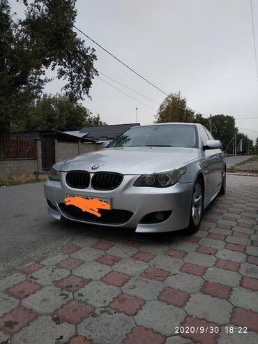 BMW - Лебединовка: BMW 3 л. 2005