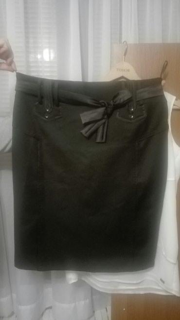 Suknja ili (suknja + bluza).Veicina suknje 46. - Belgrade