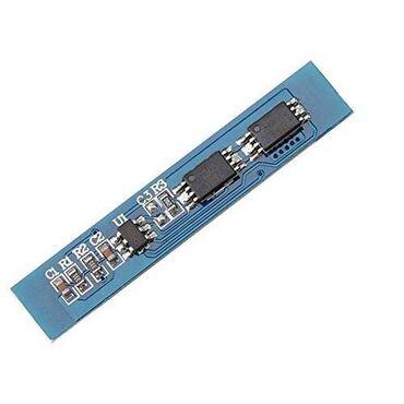 зарядное устройство 18650 в Азербайджан: Bms 2S 3A Balansir 18650 Li-ion 7.4v.Qısa qapanma qorumalı