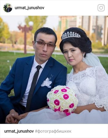 Проф. фотограф  Бишкек. Урмат в Бишкек - фото 2