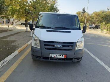 Ford - Sumqayıt: Ford Transit 2.4 l. 2007 | 245385 km