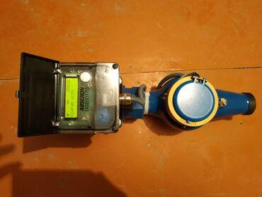 Ev və bağ Qusarda: Счетчик воды,совершенно новый не использованный,прошел проверку после