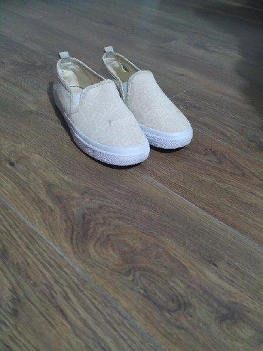 Ženska obuća | Plandište: H&M patikice, broj 38, dužina gazišta 24 cm