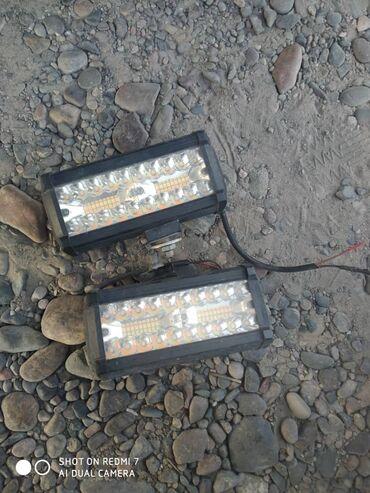 Электроника - Семеновка: Противотуманки для автомобилей. Бишкек