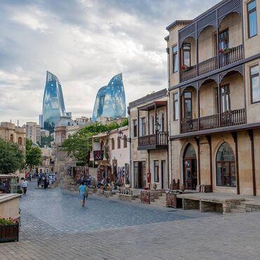 İçəri Şəhərdə, Kiçik Qalanın yanında,Restoran Biznesı Satılır. Ümumi
