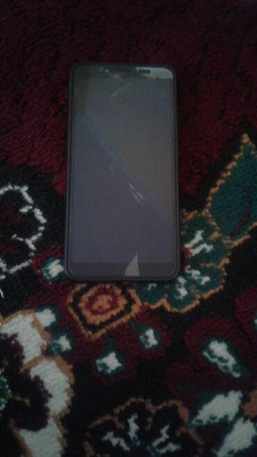 Xiaomi - Кыргызстан: Б/у Xiaomi Mi6 32 ГБ Черный