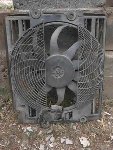 bmw e39 в Кыргызстан: Вентилятор от радиатора,BMW e39,родной