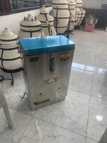 Чайник электрический промышленный