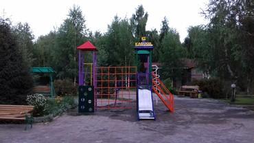 8018 объявлений: Детская площадка, игровая площадка, детский игровой комплекс, качели