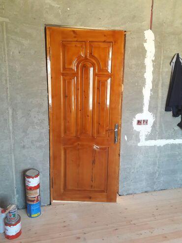 Дом и сад в Лиман: Двери