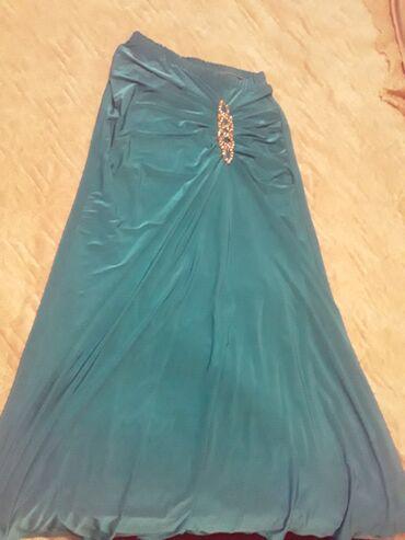 Юбки в Ак-Джол: Продаю длиную юбку в очень хорошем состоянии