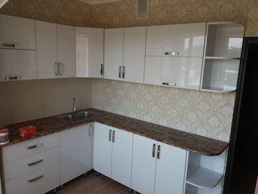 Кухонные гарнитуры на заказ любой сложности качество 100% замер