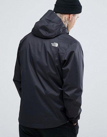 Мужская куртка ветровка The North Face Цена 5900-10%=5400 в Бишкек