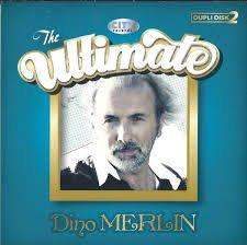 Dino merlin dupli cd - Belgrade