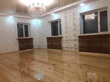 Шлифовка деревянного пола паркета. в Бишкек
