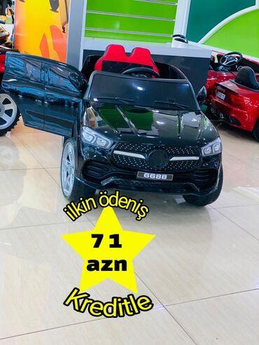 Uşaq arabaları - Yevlax: Usaq masini mercedezFunksialar Mp3.Flasha yerIwiqOzu ve pultla