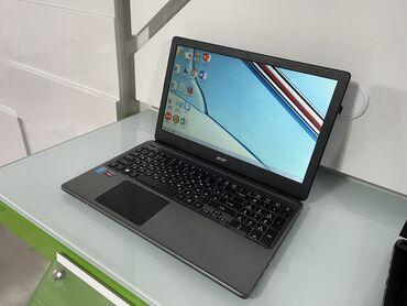 диски на w211 в Кыргызстан: Мощный ноутбук acer  Процессор i7 4500u 6gb озу  1тб жесткий диск  Вид