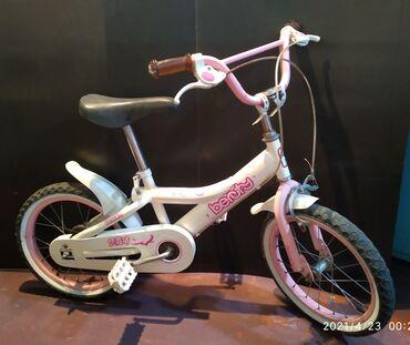 Продаю детский велосипед. В хорошем состоянии