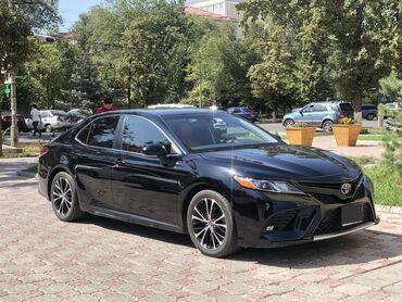 Автомобили в Бишкек: Toyota Camry 2.5 л. 2020 | 15000 км