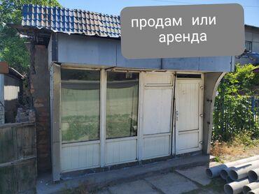 продам тойота марк 2 бишкек в Кыргызстан: Продаю или в аренду павильон 4х3м