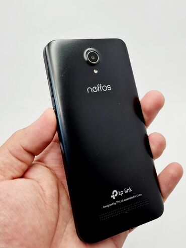 Tp-link neffos y5s 2\16gbтелефон в отличном состоянии все работает на