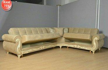 Xırdalan şəhərində Her nov mebellerin satisi divanlar baslangic qiymet 650