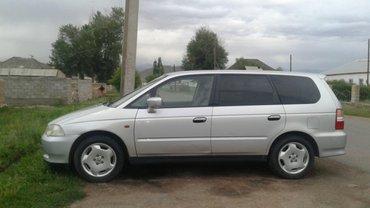 Honda Odyssey 2000 в Чаек