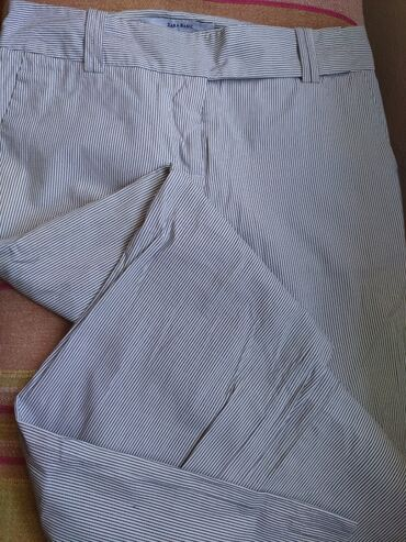 Lagane,letnje pantalone. klasicne