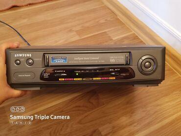 dvd плеер samsung в Азербайджан: Samsung Video Player yaxşı veziyyetdedi super işləyir