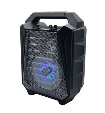 акустические системы emie колонка сумка в Кыргызстан: Bluetooth колонка mp3 kts-949s . Характеристики: fm есть bluetooth