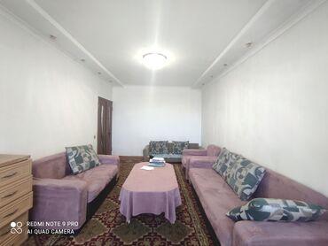 Продажа квартир - 4 комнаты - Бишкек: Продается квартира: 105 серия, 4 комнаты, 95 кв. м
