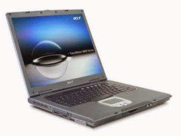 Acer travelmate 6000 Garancija 10 dana na ispravnost hardvera