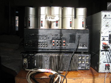 радио колонка в Кыргызстан: Куплю усилители колонки цветомузыку пульт микшер советские