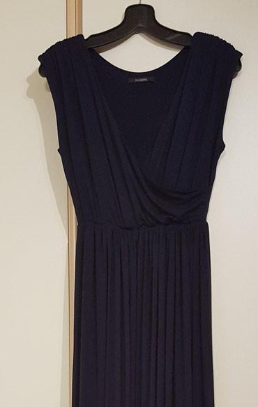 Novo! dugacka haljina bez rukava, univerzalna velicina, nije noseno, in Novi Sad