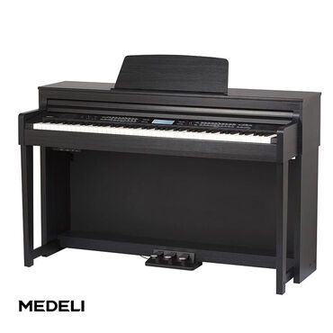 aro 24 2 1 td - Azərbaycan: DP740K Medeli elektro piano ailəsinin flaqman modeli.  Peşəkar pianoçu