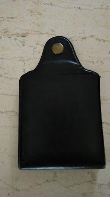 Αχρησιμοποιητο μαυρο δερματινο πορτοφολι ανδρικο