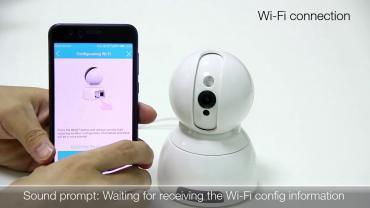 Ip камеры 11 9 wi fi камеры - Кыргызстан: Wi Fi Камера для дома и бизнеса для контроля«Vimtag CP2» – это умная