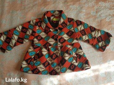 Продаю милое,теплое пальтишко на в Бишкек