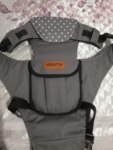 одежда для беременных в Кыргызстан: Продаю новый кенгуру от фирмы крафт и комбенизон от baby moda по 1000