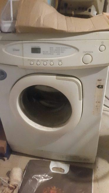 Bakı şəhərində Dual Avtomatik Washing Machine Samsung 5 kg.