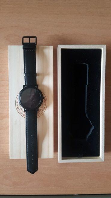 Ρολόι ORIGINAL GRAIN καινούργιο!Αγορασμένο απο Αμερική. 40mm