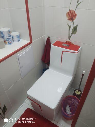 Долгосрочная аренда квартир - 1 комната - Бишкек: 1 комната, 20 кв. м С мебелью