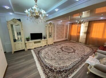 видеокарта geforce gts 450 в Кыргызстан: Сдается квартира: 2 комнаты, 100 кв. м, Бишкек