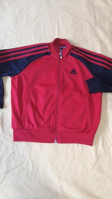 Original Adidas duks za decaka! - Valjevo